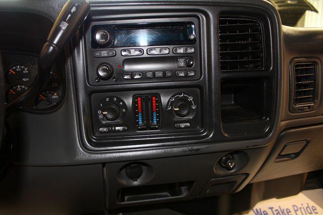 2005 Chevrolet Silverado 2500HD 4x4 Diesel LS in Roscoe IL, 61073