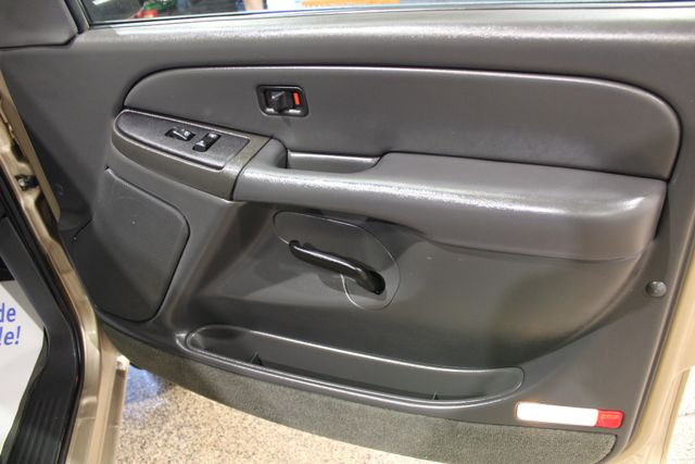 2005 Chevrolet Silverado 2500HD LS in Roscoe IL, 61073