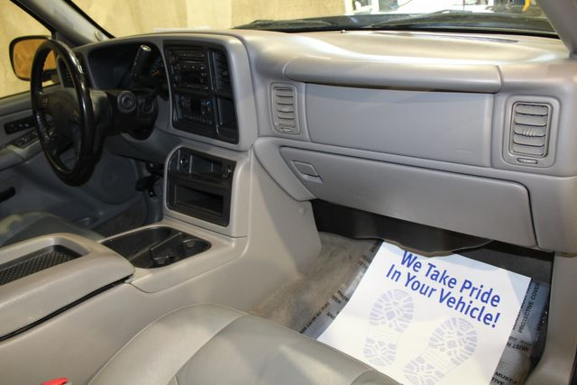 2005 Chevrolet Silverado 2500HD Diesel 4x4 California Truck LT in Roscoe, IL 61073