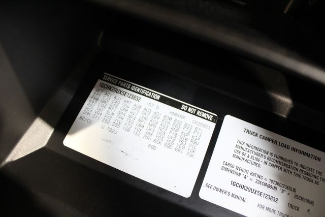 2005 Chevrolet Silverado 2500HD 4x4 Long Bed LS in Roscoe, IL 61073