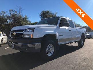2005 Chevrolet Silverado 2500HD LS | San Luis Obispo, CA | Auto Park Sales & Service in San Luis Obispo CA
