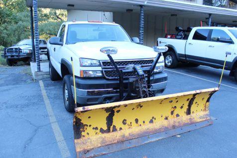 2005 Chevrolet Silverado 2500HD Work Truck in Shavertown