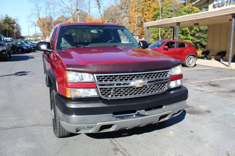 2005 Chevrolet Silverado 2500HD LS in Shavertown