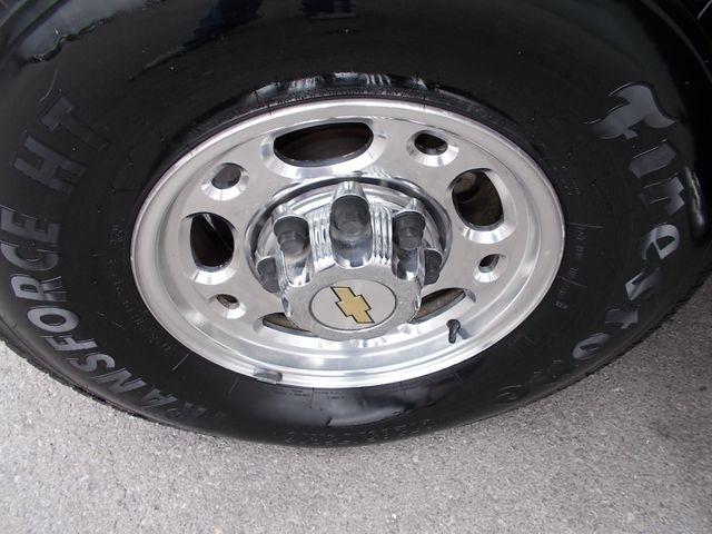 2005 Chevrolet Silverado 2500HD LT Shelbyville, TN 17