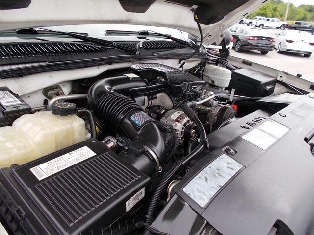 2005 Chevrolet Silverado 2500HD LT Shelbyville, TN 18