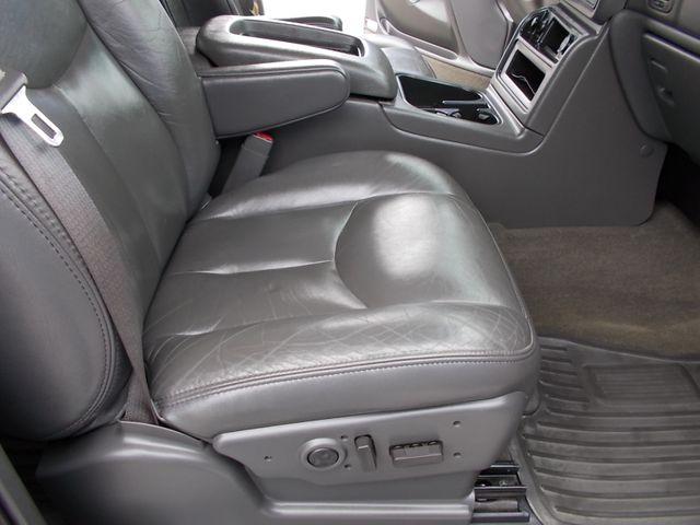 2005 Chevrolet Silverado 2500HD LT Shelbyville, TN 20