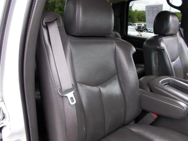 2005 Chevrolet Silverado 2500HD LT Shelbyville, TN 21