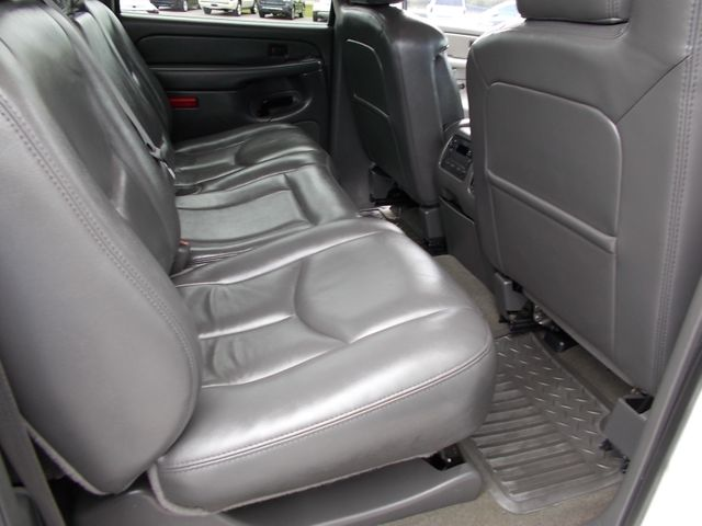 2005 Chevrolet Silverado 2500HD LT Shelbyville, TN 22