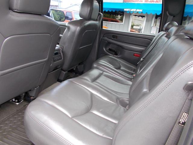 2005 Chevrolet Silverado 2500HD LT Shelbyville, TN 24