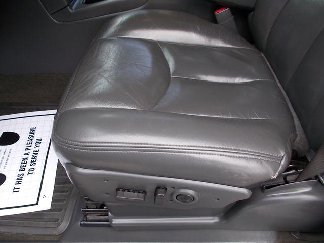 2005 Chevrolet Silverado 2500HD LT Shelbyville, TN 25