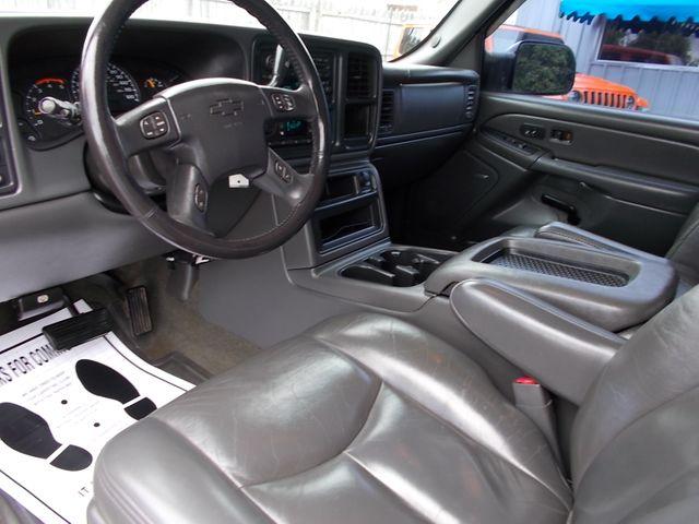 2005 Chevrolet Silverado 2500HD LT Shelbyville, TN 26