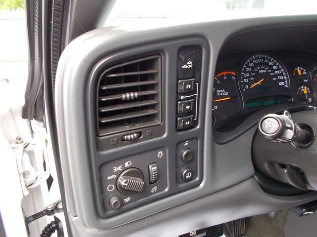 2005 Chevrolet Silverado 2500HD LT Shelbyville, TN 29