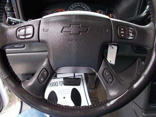 2005 Chevrolet Silverado 2500HD LT Shelbyville, TN 30