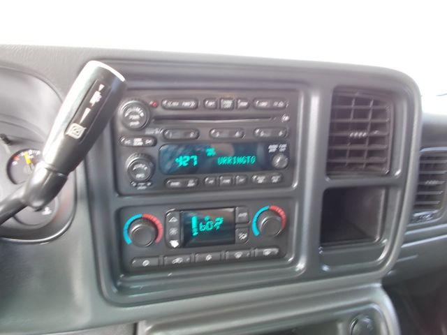 2005 Chevrolet Silverado 2500HD LT Shelbyville, TN 31