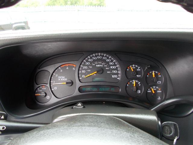 2005 Chevrolet Silverado 2500HD LT Shelbyville, TN 33