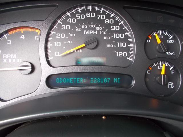 2005 Chevrolet Silverado 2500HD LT Shelbyville, TN 34