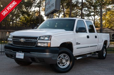 2005 Chevrolet Silverado 2500HD LS in , Texas