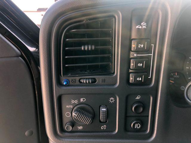 2005 Chevrolet Silverado 2500HD LT in Van Alstyne, TX 75495