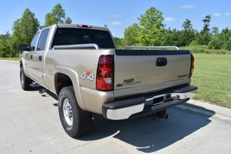 2005 Chevrolet Silverado 2500HD LT Walker, Louisiana 7