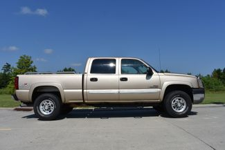 2005 Chevrolet Silverado 2500HD LT Walker, Louisiana 2