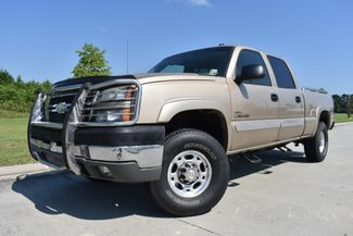 2005 Chevrolet Silverado 2500HD LT Walker, Louisiana 4