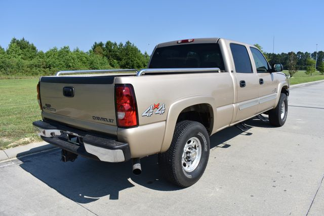 2005 Chevrolet Silverado 2500HD LT Walker, Louisiana 3