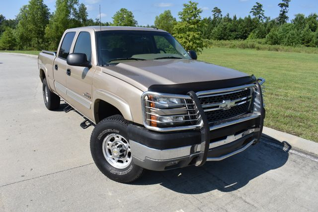 2005 Chevrolet Silverado 2500HD LT Walker, Louisiana 1
