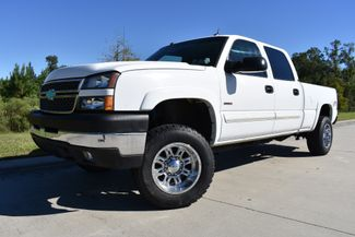 2005 Chevrolet Silverado 2500HD LT Walker, Louisiana