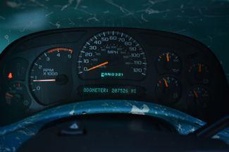 2005 Chevrolet Silverado 2500HD LT Walker, Louisiana 11