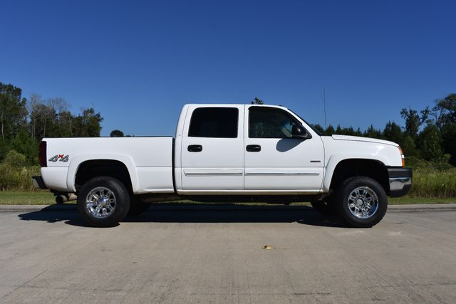 2005 Chevrolet Silverado 2500HD LT Walker, Louisiana 6