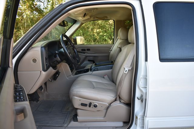 2005 Chevrolet Silverado 2500HD LT Walker, Louisiana 9