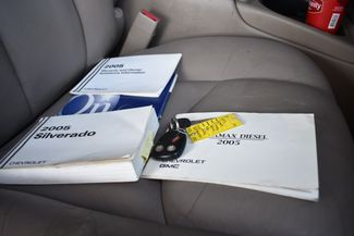 2005 Chevrolet Silverado 2500HD LT Walker, Louisiana 16
