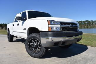 2005 Chevrolet Silverado 2500HD LT in Walker, LA 70785