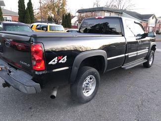 2005 Chevrolet Silverado 2500HD LS  city MA  Baron Auto Sales  in West Springfield, MA