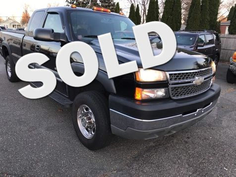2005 Chevrolet Silverado 2500HD LS in West Springfield, MA