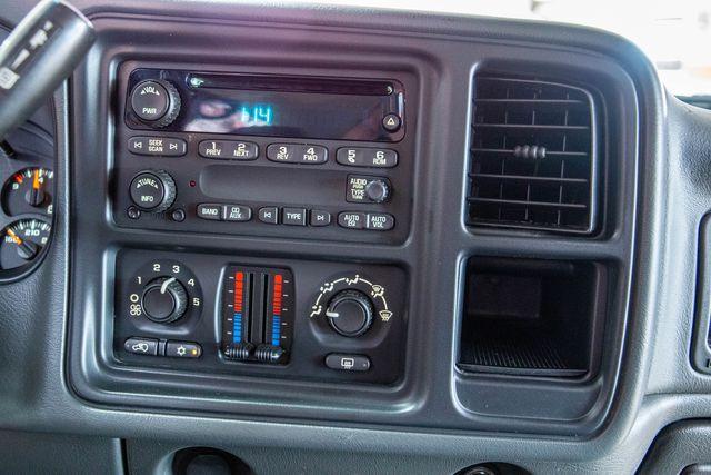 2005 Chevrolet Silverado 3500 DRW LS 4x4 in Addison, Texas 75001