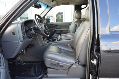 2005 Chevrolet Silverado 3500 DRW LT in Alexandria, Minnesota
