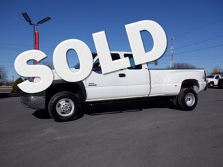 2005 Chevrolet Silverado 3500 Extended Cab Dually 4x4 Diesel in Lancaster, PA PA