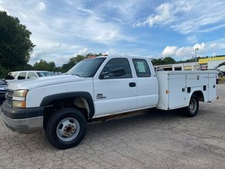 2005 Chevrolet Silverado 3500 LS  city GA  Global Motorsports  in Gainesville, GA