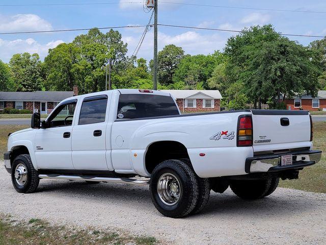 2005 Chevrolet Silverado 3500 DRW LS in Hope Mills, NC 28348