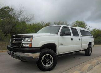 2005 Chevrolet Silverado 3500 SRW LS in New Braunfels, TX 78130