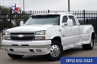 2005 Chevrolet Silverado 3500 LT Western Hauler Diesel in Plano Texas, 75093