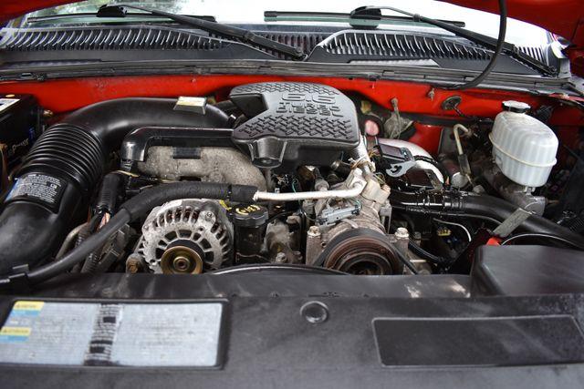 2005 Chevrolet Silverado 3500 DRW LS Walker, Louisiana 18