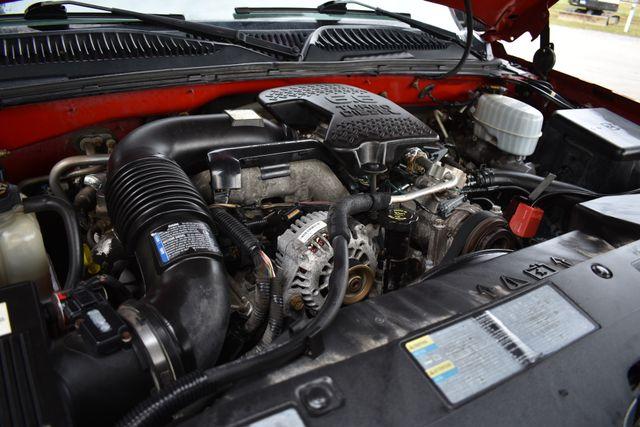 2005 Chevrolet Silverado 3500 DRW LS Walker, Louisiana 17