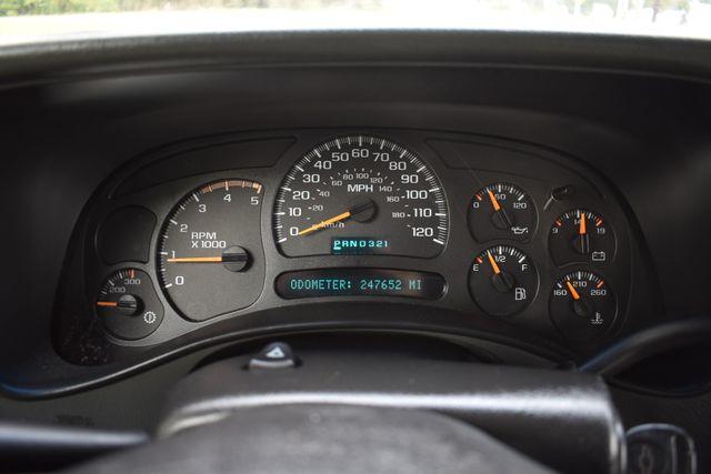 2005 Chevrolet Silverado 3500 DRW LS Walker, Louisiana 10