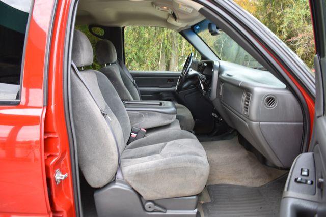 2005 Chevrolet Silverado 3500 DRW LS Walker, Louisiana 12