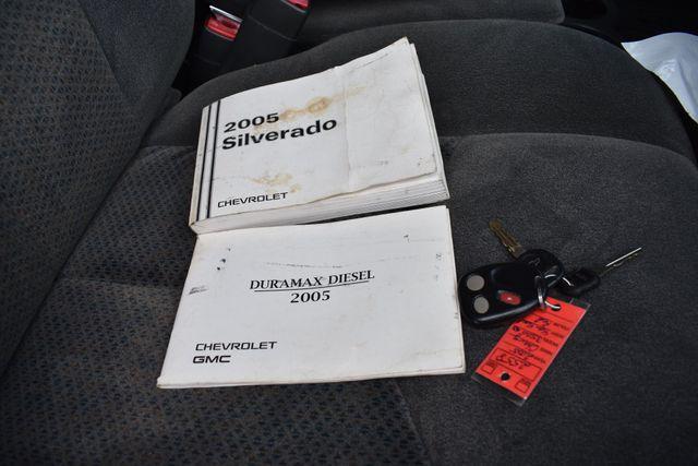 2005 Chevrolet Silverado 3500 DRW LS Walker, Louisiana 14