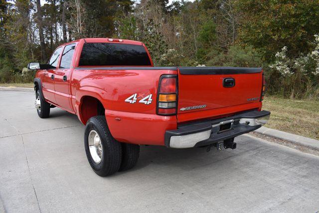 2005 Chevrolet Silverado 3500 DRW LS Walker, Louisiana 3