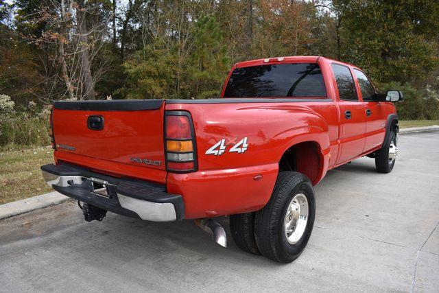 2005 Chevrolet Silverado 3500 DRW LS Walker, Louisiana 7