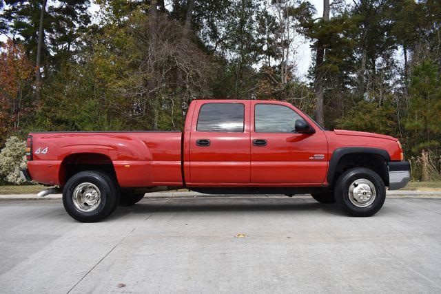 2005 Chevrolet Silverado 3500 DRW LS Walker, Louisiana 6
